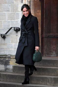 Is Stella McCartney designing the royal wedding dress? - HarpersBAZAARUK