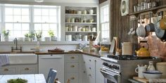 Mesmerizing Kitchen design layout home depot,Kitchen cabinets layout software and Easy small kitchen remodel. Grey Kitchen Cabinets, Old Kitchen, Kitchen On A Budget, Country Kitchen, Kitchen Decor, Country Living, Kitchen Ideas, Kitchen Sink, Country Style