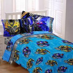 toddler sheet set boys blue