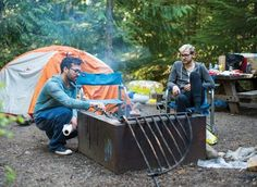 No reservations needed. Camping near Portland. wweek.com/portland/article-24791-no_reservations.html
