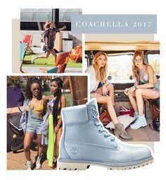 Ser cool é uma coisa muito subjetiva, né?? Mas se tem um sapato que ajuda muito um look nesse quesito é a bota Timberland! São clássicas, mas sempre tem um ar meio rebelde, meio descolado, meio despreocupado… e estiloso! Este ano elas estão super em alta!!