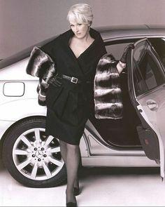 """ถูกใจ 116 คน, ความคิดเห็น 2 รายการ - Meryl Streep❤ (@streeper.forever) บน Instagram: """"Miranda Priestly The Devil Wears Prada, 2006. #MerylStreep #Sexyboss #MirandaPriestly #TDWP…"""""""