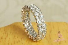 #wedding #ring #diamond