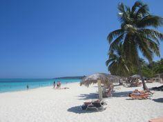 #cuba #travel #holiday #sea #guardalavaca