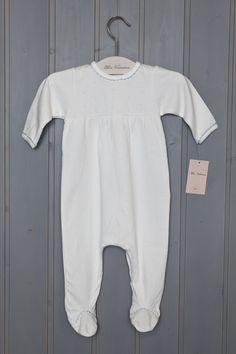 Pijama de bebé de la colección Primavera Verano 2011 de Miss Valentina