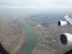 """Swiss Airline"" Narita(Japan)→Zurich(Swiss), Dicembre"