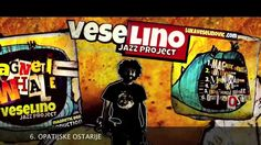 """Luka Veselinovic, """"Magnetic Whale"""" - Album Preview Party Food Catering, Finger Food, Steel Water, Jazz Musicians, Water Tank, Best Web, 3d Wallpaper, Work From Home Jobs, Coupon Deals"""