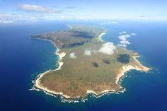 10 Orte auf der Welt, die niemand besuchen darf