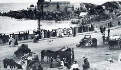 21 Really Old Cape Town Pics Dating Back To The 1800's - Cape Town is Awesome!