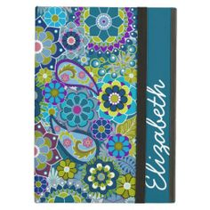 >>>Smart Deals for          Funky Floral Pattern with Name iPad Cases           Funky Floral Pattern with Name iPad Cases in each seller & make purchase online for cheap. Choose the best price and best promotion as you thing Secure Checkout you can trust Buy bestHow to          Funky Floral...Cleck Hot Deals >>> http://www.zazzle.com/funky_floral_pattern_with_name_ipad_cases-256182383113307318?rf=238627982471231924&zbar=1&tc=terrest