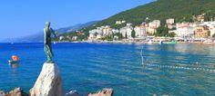 Wellness an der kroatischen Adriaküste: 4 Tage im TOP 4* Hotel (100% Holidaycheck) schon um 119€ inklusive Halbpension & Wellness