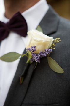 Pink and Lavender Texas Wedding