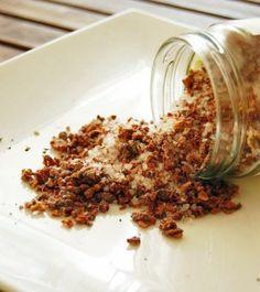 Tomatensalz selbermachen mit dem Thermomix