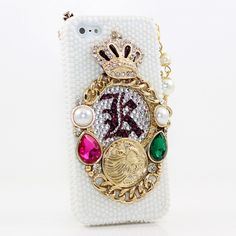 Style # MO_2033 Bling Cases, Personalized Name Custom Made crystals fashion handbag design case for iphone 5, iphone 5s, iphone 6, Samsung Galaxy S4, S5, Note 2, Note 3, LG, HTC, Sony – LuxAddiction.com