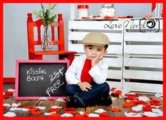Fotografía de San Valentín. Valentine's photography . Lore Novelo Fotografía . Baby photography. Valentine's mini sesión