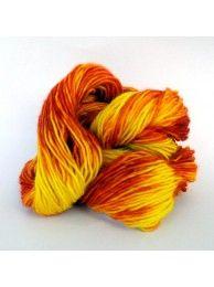 Sahara - 100% Merino Wool - Worsted Weight