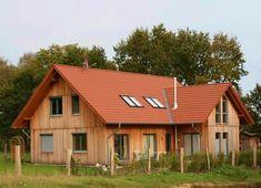 Bildergalerien Kinskofer Holzhaus Holz Lehmhauser Aus Bayern