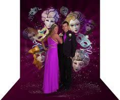 Resultado de imagen para masquerade photo booth