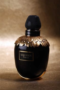 Alexander McQueen, one of the few European luxury brands currently without an existing perfume business,