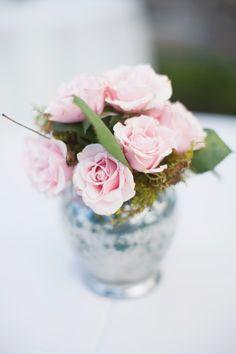 #centerpiece Photography by watson-studios.com Planning by alexandrahansen.com Design + Rentals by jenniferlaraia.com  Read more - http://www.stylemepretty.com/2013/02/15/vonore-tennessee-wedding-from-waston-studios/