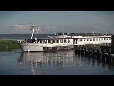 Flusskreuzfahrt: Die kleine Excellence Pearl besucht die grosse Norwegian Joy | traveLink.