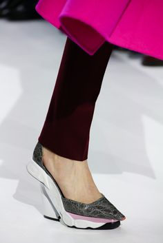 Christian Dior Otoño Invierno 2014/2015