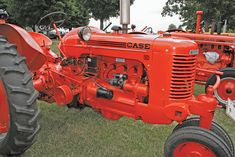Case Tractor Connection - Tractors - Farm Collector Magazine Big Tractors, Case Tractors, Antique Tractors, Vintage Tractors, Best Hand Tools, Classic Tractor, Case Ih, Steam Engine, Agriculture