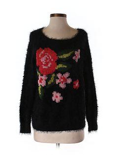 Jessica Simpson Women Pullover Sweater Size S