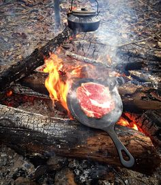 bushcraftturk: El clasico… #food #instafood #delicious #tasty #foodporn #cooking…