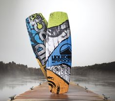 Wakeboards for all riding levels at www.88gear.com