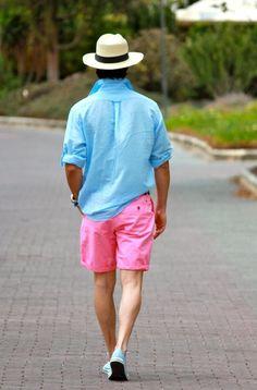 10 itens essencias para o verão (chapéu panamá)