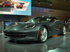 2013 Chevrolet Corvette Front2 Car - http://www.beacar.com/2013-chevrolet-corvette-front2-car/?Pinterest