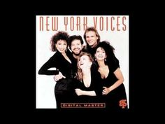 NEW YORK VOICES- Now or Never
