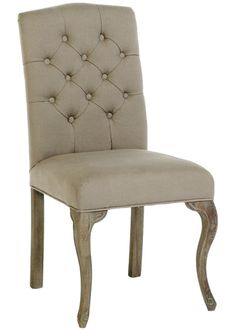 instead of bench? Gabby Avignon chair from @LaylaGrayce #LGDreamFoyer