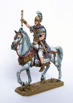 Трибун преторианской гвардии