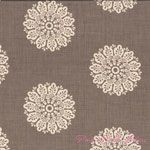 French General Chateau Rouge Soleil Stone [MODA-13624-14] - $10.45 : Pink Chalk Fabrics is your online source for modern quilting cottons and sewing patterns., Cloth, Pattern + Tool for Modern Sewists
