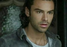 Aidan Turner- I mean you really can't have enough Aidan Turner.
