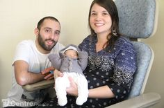 Milàn, premier bébé de l'année
