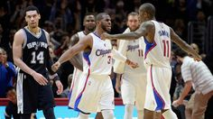 LA Clippers vs San Antonio Odds & Prediction