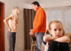 #Divorce & Leaving the Communal Home in California