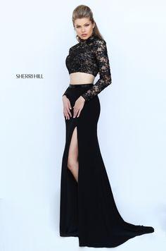 Sherri Hill 50455