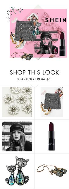 """""""Bez naslova #97"""" by amelia-jones-cxlix ❤ liked on Polyvore featuring Maybelline and Authentic Models"""