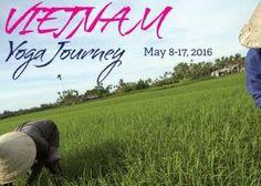 Vietnam Yoga Journey in Vietnam