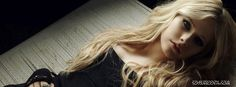 images avril lavigne complicated cute eyes  golden hair pictures cool free facebook cover. hot avril lavigne images cool facebook banner wallpaper