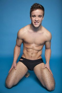 X Factor's Sam Callahan strips for gay mag and reveals: Bullies kicked my head in