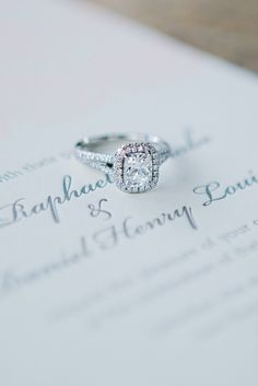 Beautiful Ring.
