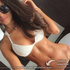 Que Tal Aprender Algo Novo Hoje? Descubra Passo a Passo Como Conquistar Definição Muscular! Clique Aqui → http://www.SegredoDefinicaoMuscular.com  #ComoDefinirCorpo