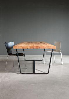 Tisch BB11 Clamp