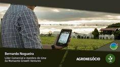 🔴 Notícias Agrícolas está ao vivo: AO VIVO: Investimentos em startup de agronegócio