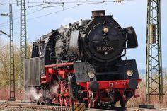 Electric Train, Steamers, Steam Engine, Steam Locomotive, Scenery, German, Around The Worlds, Pictures, Travel